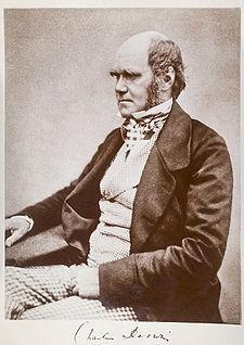 Charles Robert Darwin (12 February 1809 – 19 April 1882)