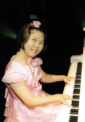 Lee Hee-ah