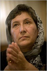 Pashtoon Azfer