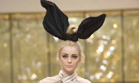 Bunny Ears - The Latest Fashion Trend