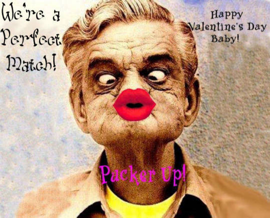 Very Funny Valentine Quotes: 7 Hilarious Valentine's Day Greeting Cards